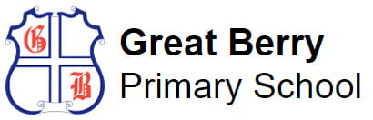 Official Great Berry Primary School Shop
